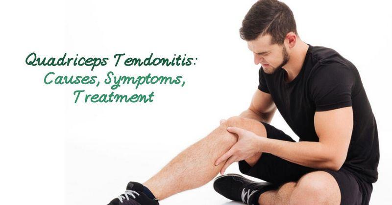 Quadriceps Tendonitis_ Causes, Symptoms, Treatment